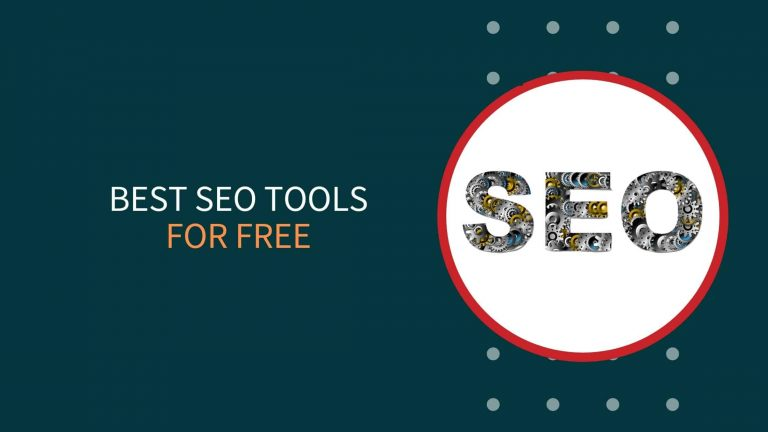 20+ Free SEO Tools For Bloggers [100% FREE For Lifetime]