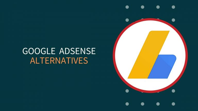 9 Google AdSense Alternative For Blogspot With Instant Approval