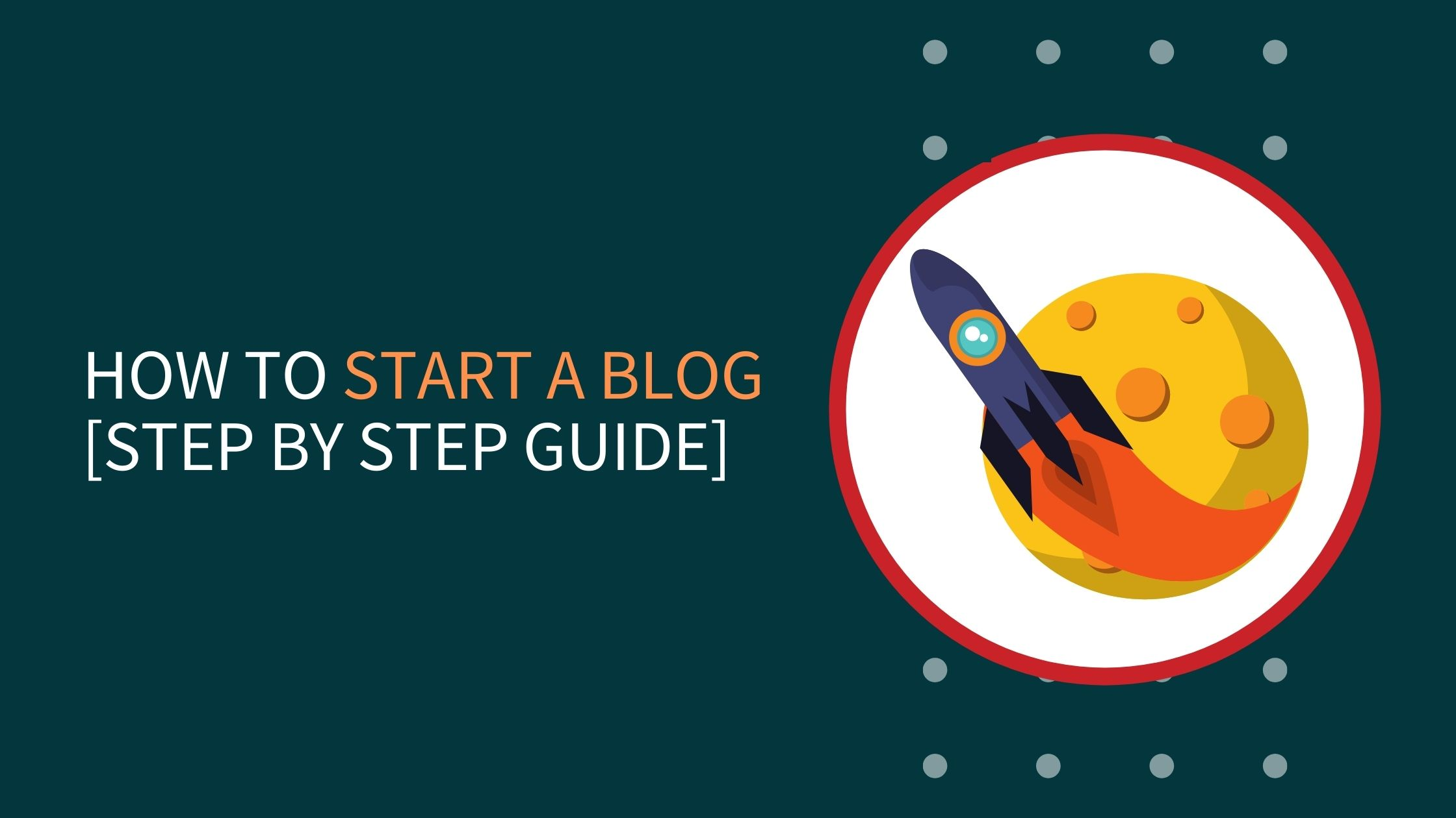 How To Start A Blog For Profit In 2020 [Step By Step Guide]